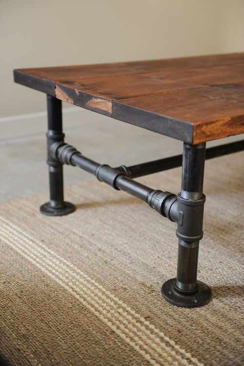 iron pipe furniture. SAJ_7892 Iron Pipe Furniture E